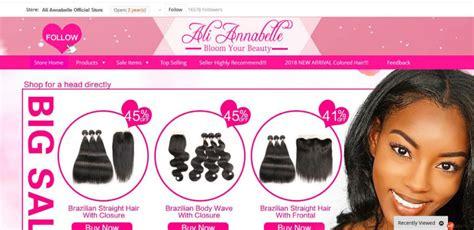 best aliexpress hair vendors 5 best aliexpress hair vendors to dropship from