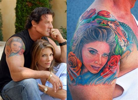 wife tattoos for men these 15 fails are getting nothing but bad