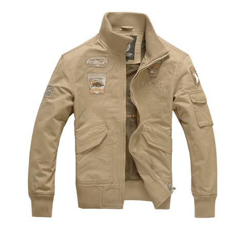 Jaket Parka Casual Jaket Pilot Jaket Bomber Jokowi Jaket Premium autumn flight bomber jackets style