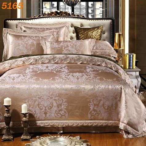 luxury silk bedding sets tencel silk cotton a b side bed