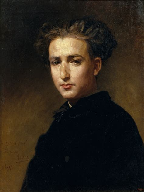 charles padro the gallery for gt famous realism paintings 19th century