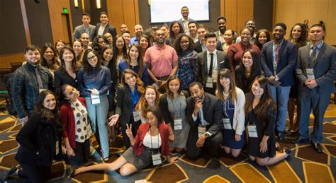 Diversity Mba Conference by When An Mba Diversity Conference Delivers Ucla