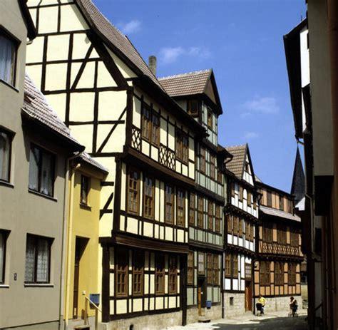 haus quedlinburg quedlinburg verliebt in das verkommenste haus welt