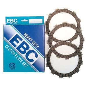 EBC CK Standard Series Clutch Kit Fits 85 07 Yamaha