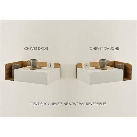 Chevet à Suspendre by Chevet 224 Suspendre 224 C 244 T 233 Droit Jimi La Redoute