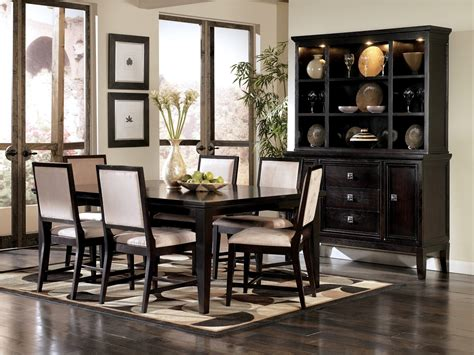 dining room 2017 favorite ashley furniture dining room ashley dining set chairs seating