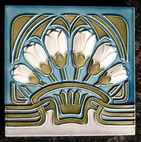 806 best images about mozaiek jugendstil deco