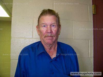 Barry County Arrest Records Leslie Odell Allen Mugshot Leslie Odell Allen Arrest