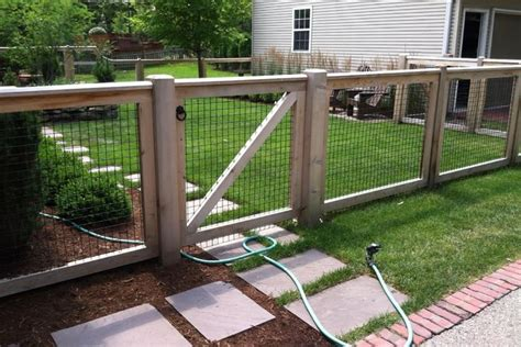 custom fences chicago custom  designs backyard