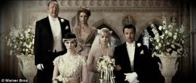 theme of marriage in the great gatsby the great gatsby new clip of carey mulligan and leonardo