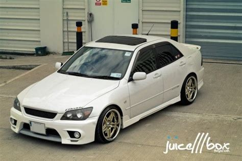 toyota altezza jdm 46 best images about lexus is300 on rims on pinterest