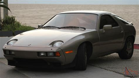 4 door porsche for sale mint condition 1984 porsche 928 s coupe 2 door 4 7l only