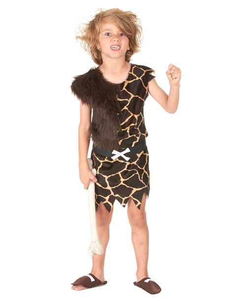 per bambino costume da cavernicolo per bambino costumi bambini e