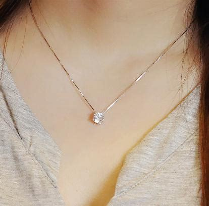 Kalung Clavicle Gold Necklace wholesale 2017 sterling silver jewellery delicate zircon