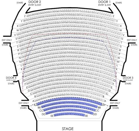state theatre seating sydney state theatre seating chart sydney jimmy barnes sydney