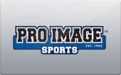 Where Can I Buy Academy Gift Cards - buy pro image sports gift cards raise