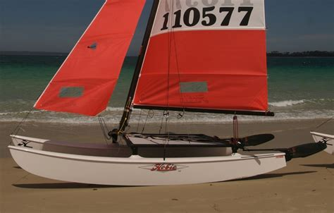 Hibie Q hobie cat accessories images