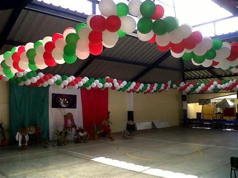 decoraci 243 n para mexicana globos