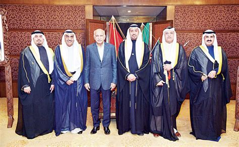 In Kuwait For Indian Mba by India And Kuwait Poised To Achieve New Milestones In