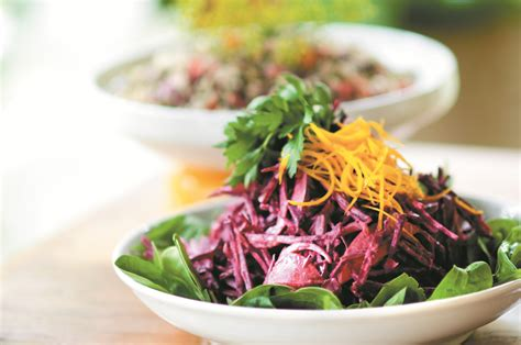 Dr Stratton Detox by How To Detox Like A Pro With This Delicious Salad Recipe