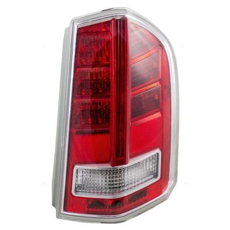 2014 chrysler 300 tail lights chrysler 300 tail light assemblies at monster auto parts