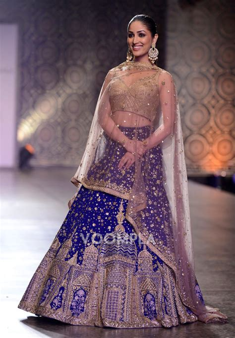 Bollywood actresses in lehenga choli celebs in designer traditional
