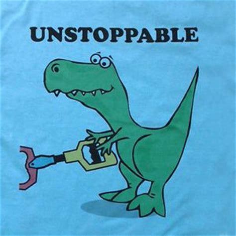 Unstoppable Dinosaur Meme - unstoppable t rex t rex toy claw hand hates meme dinosaur