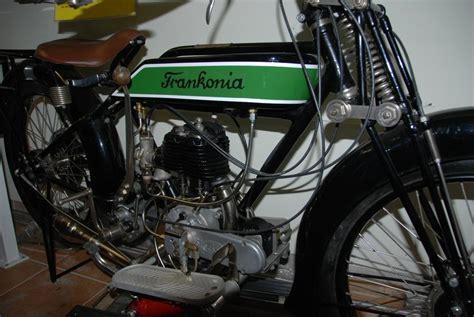 Motorrad Gabel Entrosten by Enfield Model G Restauration Bericht