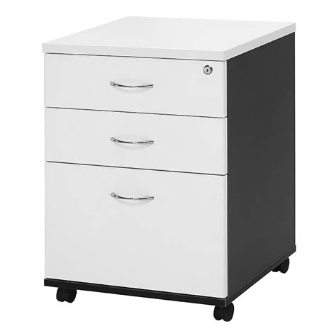 Mobile Drawer Unit by Edge Mobile Drawer Unit Office Furniture