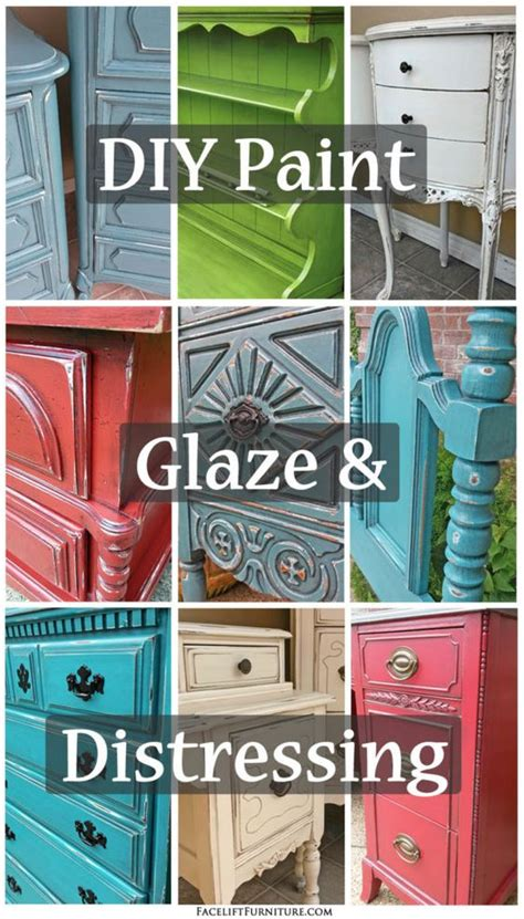 glaze favorite paint colors and furniture on