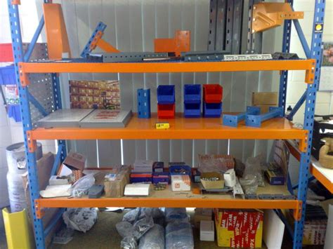 Garage Shelving Toowoomba Pallet And Warehouse Racking Storage And Cantilever Racks