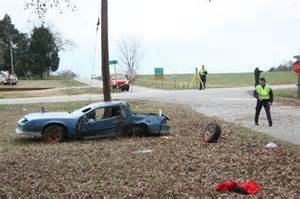Man faces three felony charges in accident that led to t l hanna high