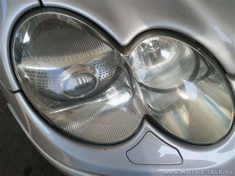 Motorrad Scheinwerfer Polieren by 300 Scheinwerfer Polieren Mercedes E Klasse W211