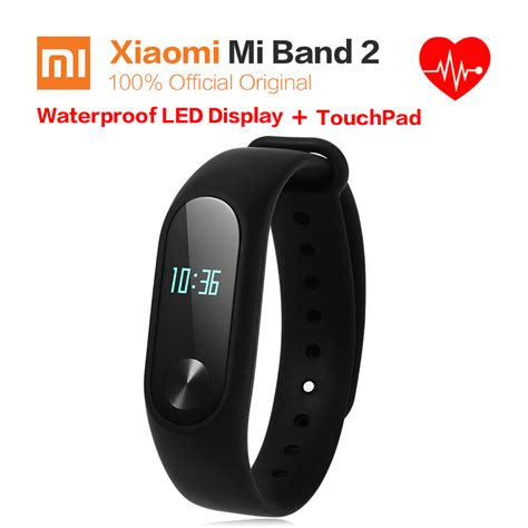 Original Mijobs Xiaomi Mi Band 2 Oled Miband 2 Charger Cable Usb 100 original xiaomi miband 2 oled display rate fitness 20 day battery ip67 smart
