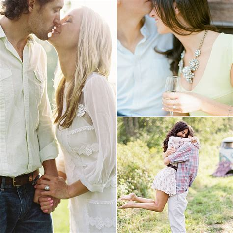 Engagement Photos by Fall Engagement Ideas Newhairstylesformen2014