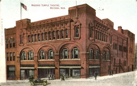 grand theater lincoln nebraska masonic temple theatre mccook ne