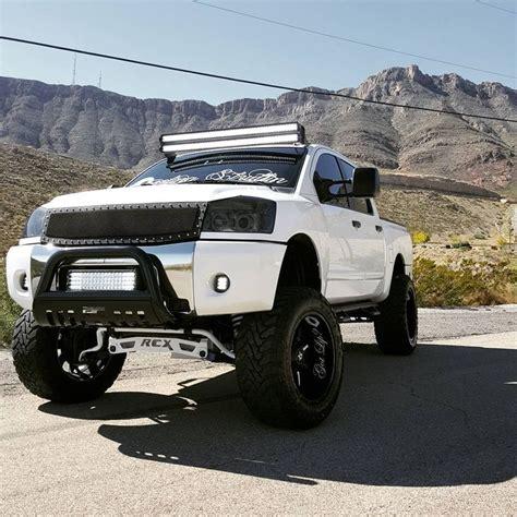 nissan trucks lifted the 25 best nissan titan ideas on pinterest used nissan