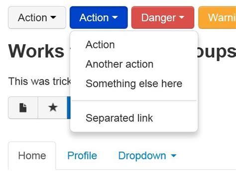 design dropdown menu bootstrap beautiful jquery drop down menu plugin for bootstrap