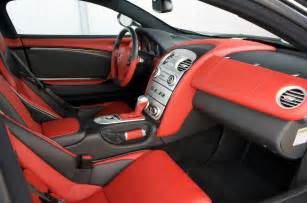custom car interior design part 13