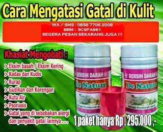 De Nature Obat Gout Alami Uh Aman obat eksim de nature kota jakarta herbal de nature
