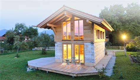 Tiny House Cottages minihaus und modulhaus beispiele aus aller welt 8