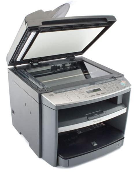 Printer Canon Three In One canon mf4370dn 3 in 1 mono laser printer usb mf4370dn mwave au