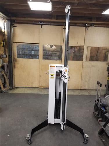 FreeMotion Cable Column Functional Trainer   GymStore.com