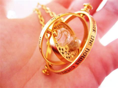 Mimis The Look Stylish Accessories On The Cheap by Jewels Timeturner Necklace Harrypotter Accessories