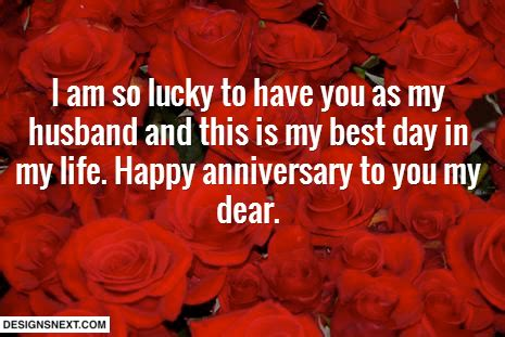 Wedding Anniversary Wishes To Husband by 20 Wedding Anniversary Quotes For Your Husband