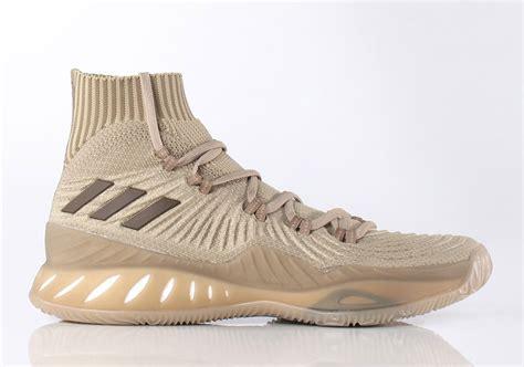 adidas crazy explosive adidas crazy explosive 17 primeknit trace khaki by4471