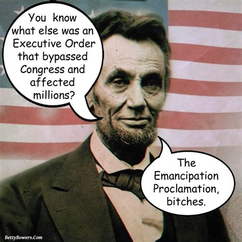 lincoln b day about that other executive order the emancipation