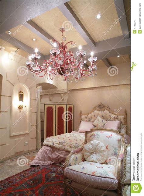 da letto lussuosa da letto lussuosa immagine stock libera da diritti