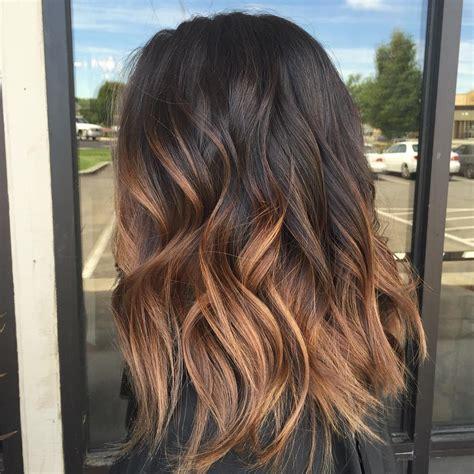 ombre hair color ideas 40 ombre hair color ideas for 2019