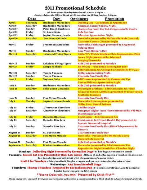printable schedule nationals nationals 2015 printable schedule calendar template 2016